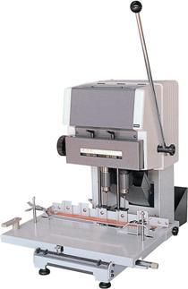 Photo of Drill-Uchida-VS-200 Paper Drill - Southern Print Finishing Services Ltd