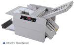 Photo of Magnum MFM-FS Paper Folder - Southern Print Finishing Services Ltd