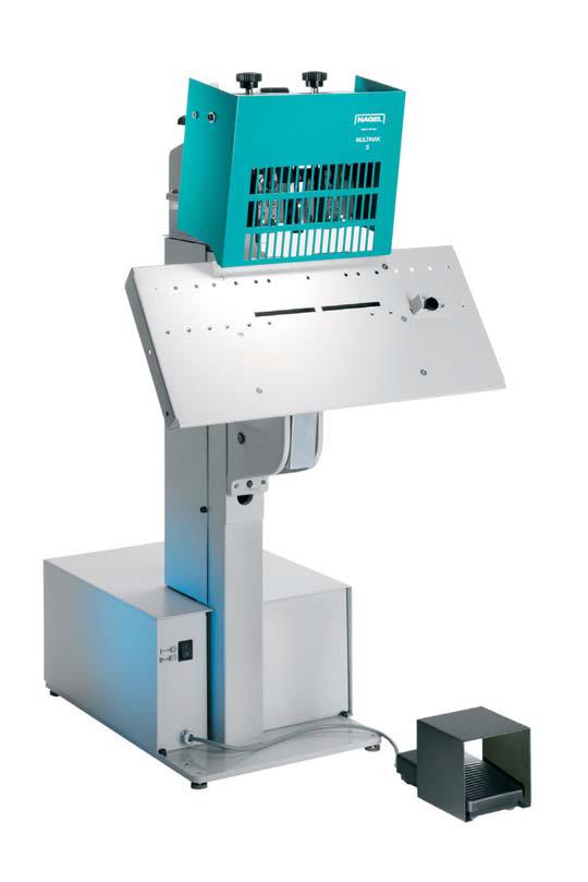 Photo of multinak s Stapler - Southern Print Finishing Services Ltd