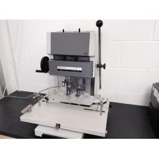 Uchida VS 200 Paper Drill - spfs.co.uk