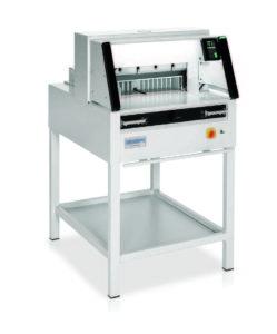 Photo of EBA_4860 Guilotine - Southern Print Finishing Services Ltd