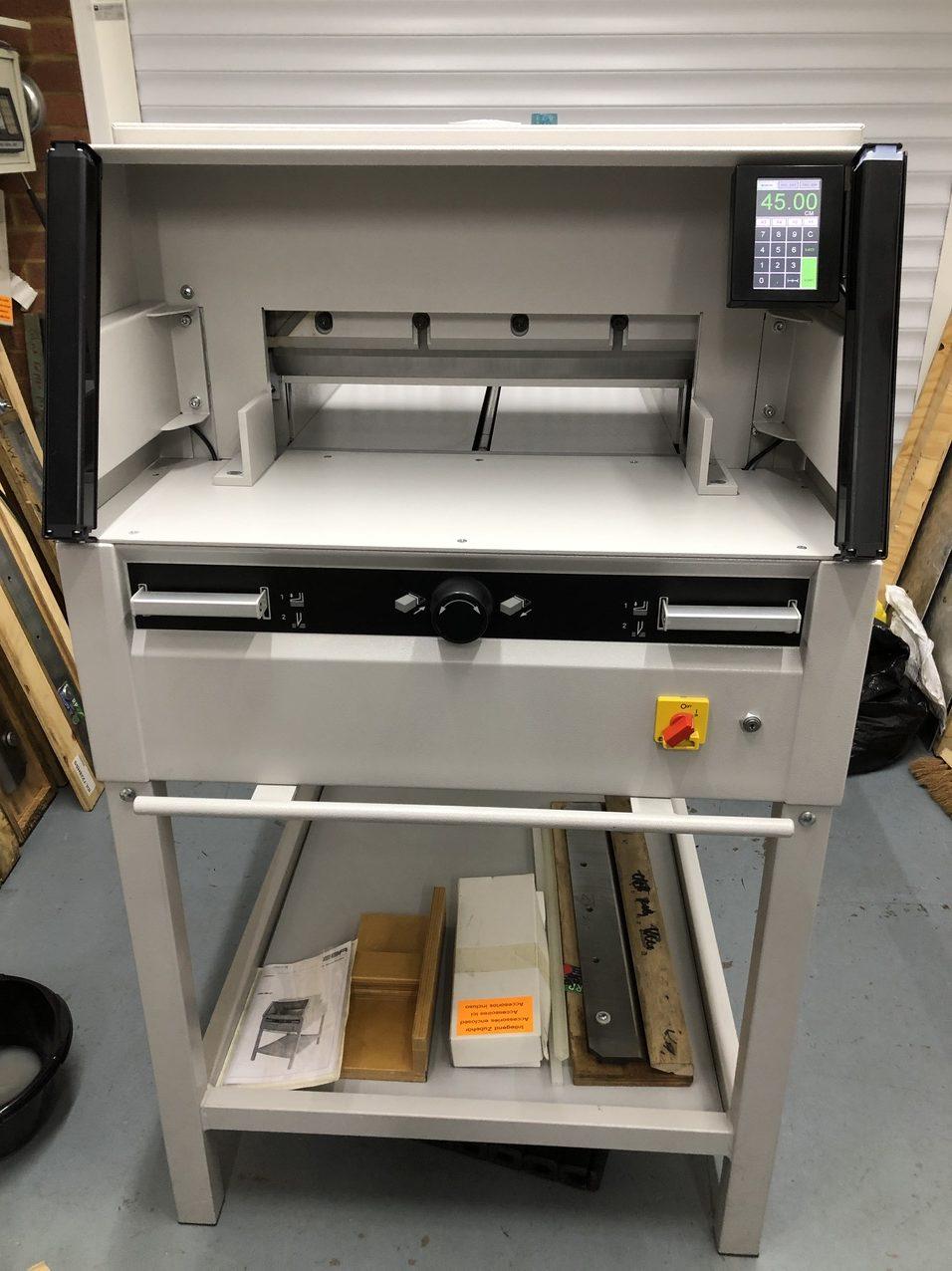 Photo of EBA_486_ET - Southern Print Finishing Services Ltd