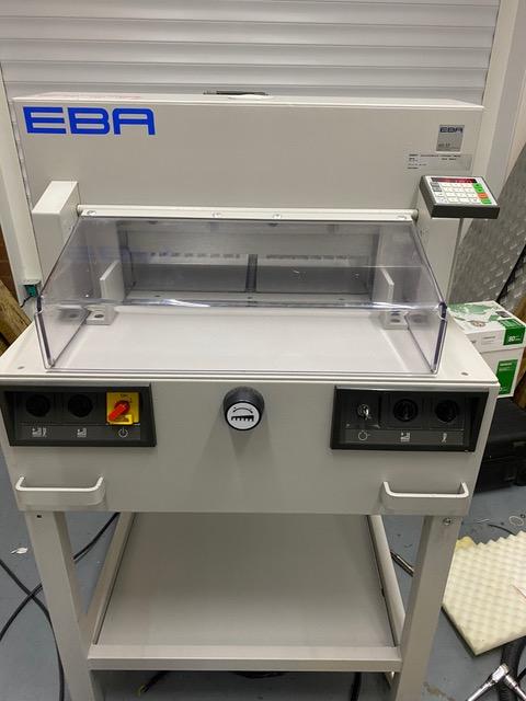 Refurbished EBA 485 EP